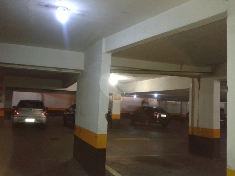 Venda Apartamento São Paulo Vila Mazzei REO300067 28