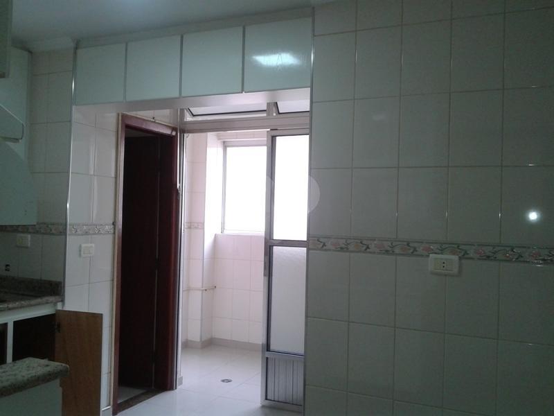 Venda Apartamento São Paulo Vila Mazzei REO300067 4