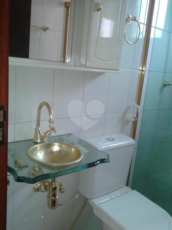 Venda Apartamento São Paulo Vila Mazzei REO300067 16
