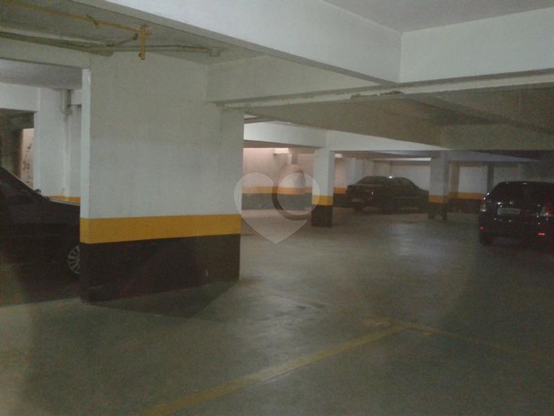 Venda Apartamento São Paulo Vila Mazzei REO300067 29