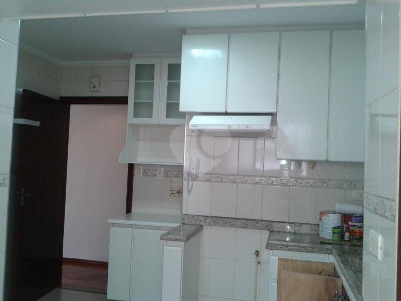Venda Apartamento São Paulo Vila Mazzei REO300067 10