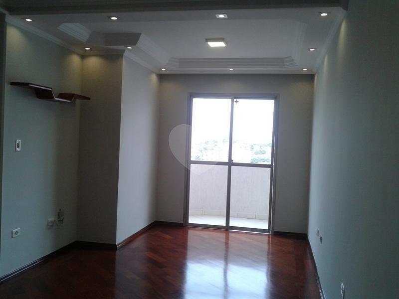Venda Apartamento São Paulo Vila Mazzei REO300067 2