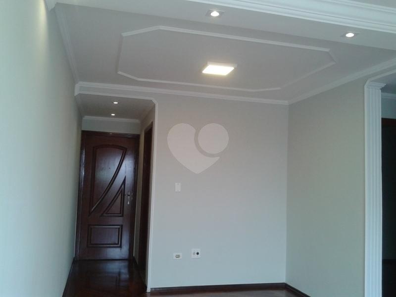 Venda Apartamento São Paulo Vila Mazzei REO300067 6