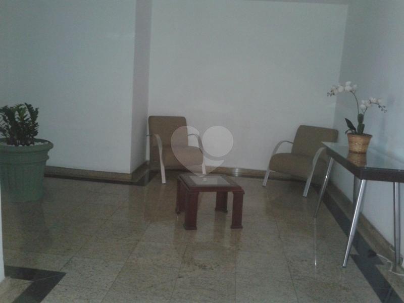 Venda Apartamento São Paulo Vila Mazzei REO300067 24