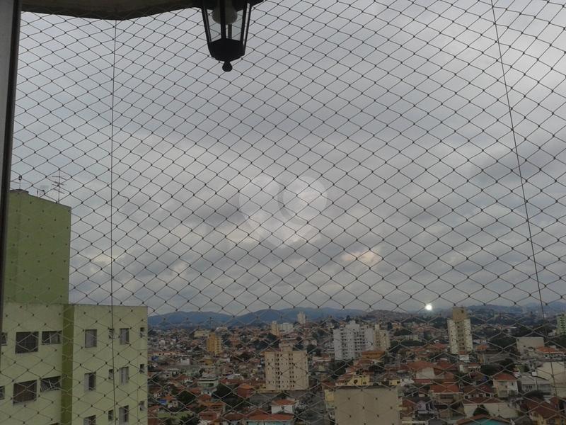 Venda Apartamento São Paulo Vila Mazzei REO300067 22