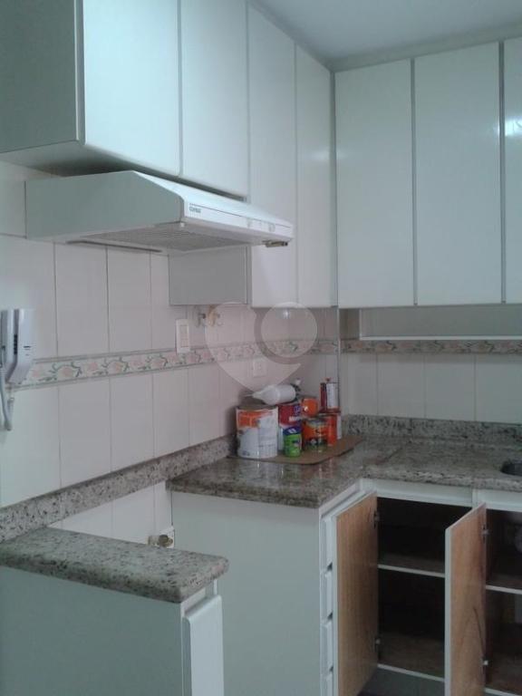 Venda Apartamento São Paulo Vila Mazzei REO300067 8