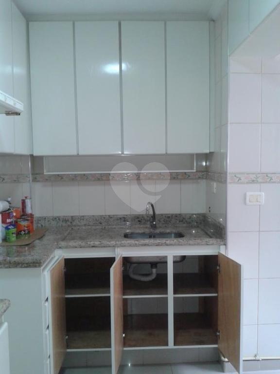 Venda Apartamento São Paulo Vila Mazzei REO300067 11