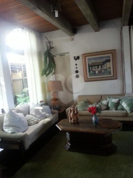 Venda Casa Belo Horizonte Jardim Atlântico REO3002 2
