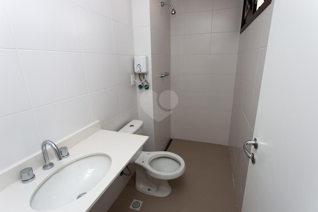 Venda Apartamento São Paulo Pinheiros REO300292 18