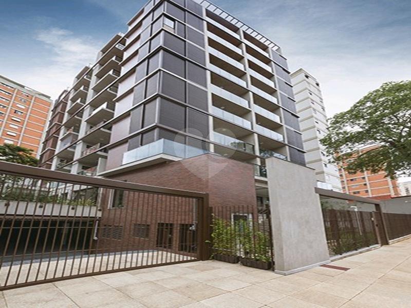 Venda Apartamento São Paulo Pinheiros REO300292 32