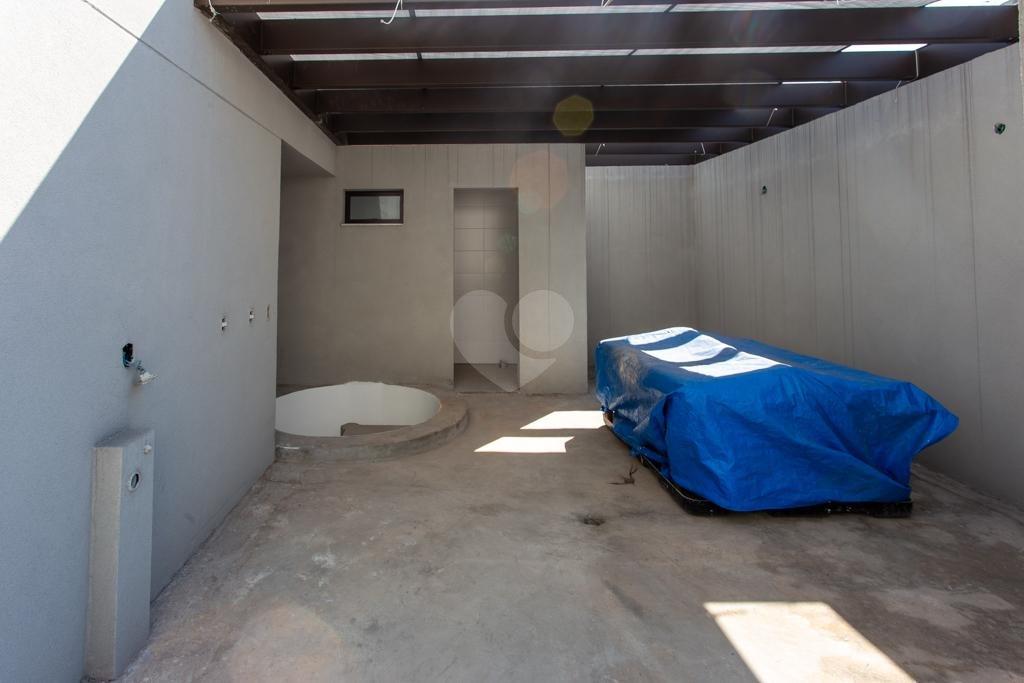 Venda Apartamento São Paulo Pinheiros REO300292 31