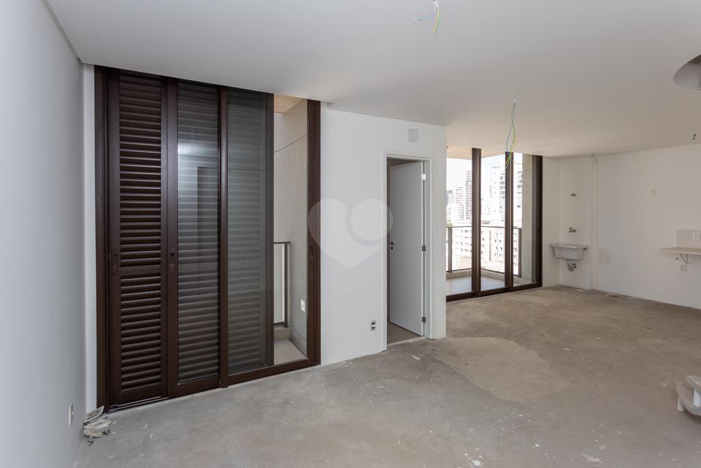 Venda Apartamento São Paulo Pinheiros REO300292 10