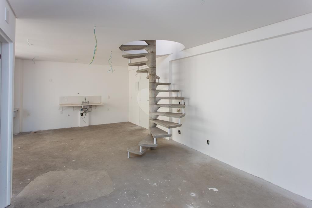 Venda Apartamento São Paulo Pinheiros REO300292 20