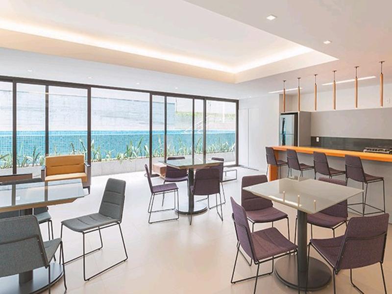 Venda Apartamento São Paulo Pinheiros REO300292 7