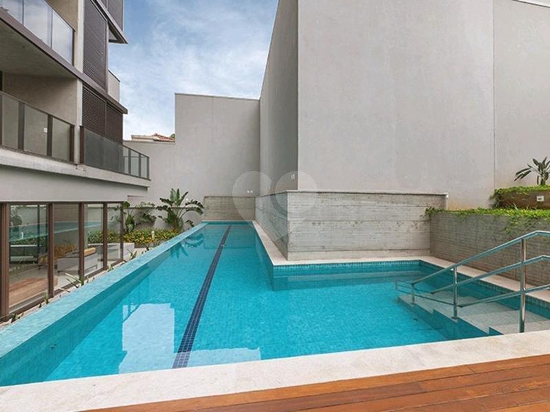 Venda Apartamento São Paulo Pinheiros REO300292 3