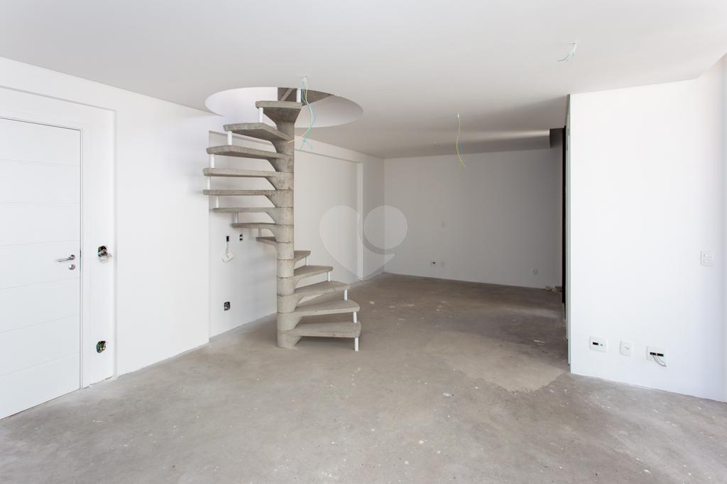 Venda Apartamento São Paulo Pinheiros REO300292 14
