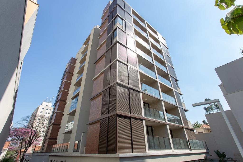 Venda Apartamento São Paulo Pinheiros REO300292 38