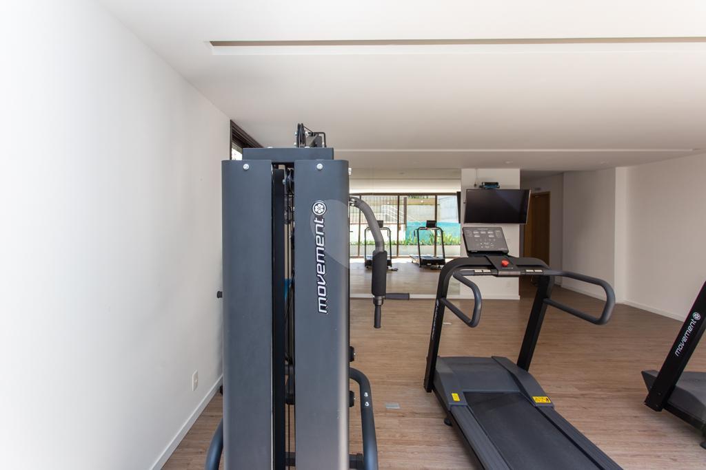 Venda Apartamento São Paulo Pinheiros REO300292 40
