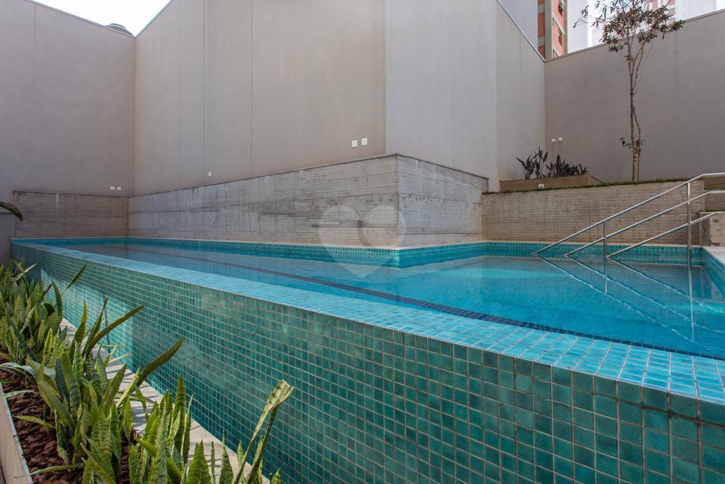 Venda Apartamento São Paulo Pinheiros REO300292 36