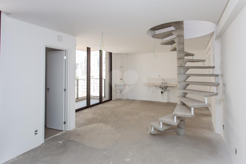 Venda Apartamento São Paulo Pinheiros REO300292 17