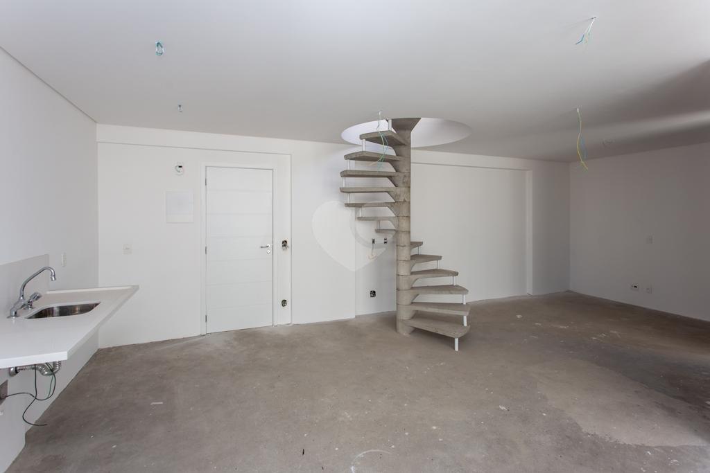 Venda Apartamento São Paulo Pinheiros REO300292 21