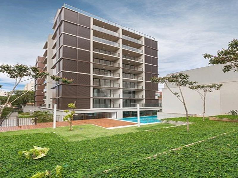 Venda Apartamento São Paulo Pinheiros REO300292 33