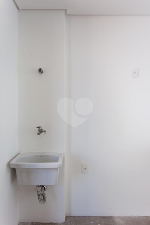 Venda Apartamento São Paulo Pinheiros REO300292 22