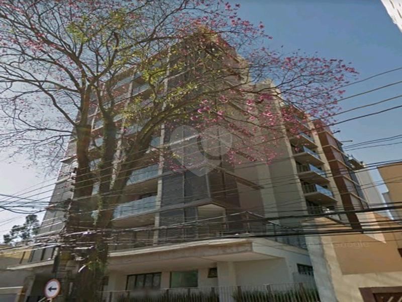 Venda Apartamento São Paulo Pinheiros REO300292 2