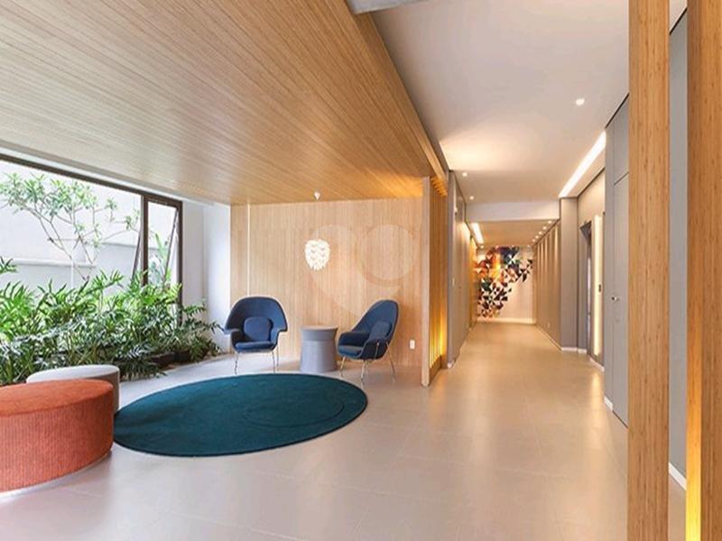 Venda Apartamento São Paulo Pinheiros REO300292 4