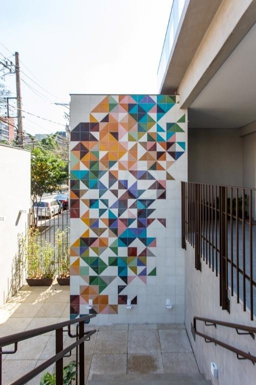 Venda Apartamento São Paulo Pinheiros REO300292 43