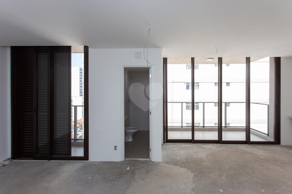Venda Apartamento São Paulo Pinheiros REO300292 19