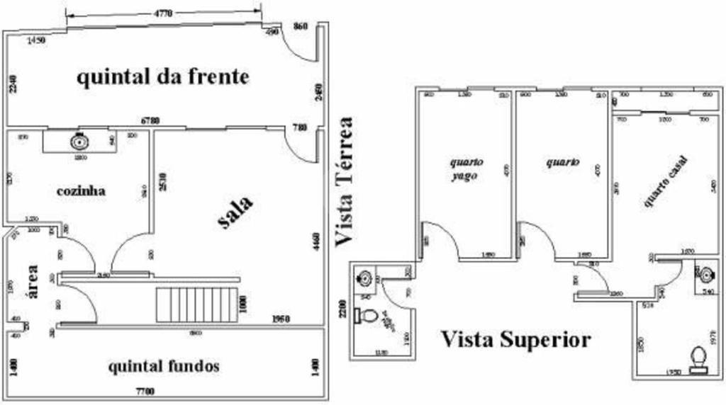 Venda Casa São Vicente Vila Cascatinha REO300376 19