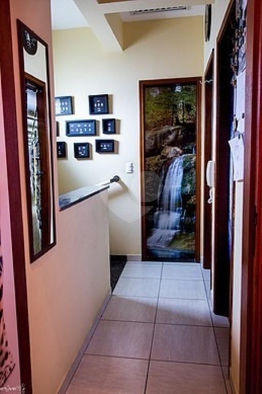 Venda Casa São Vicente Vila Cascatinha REO300376 8