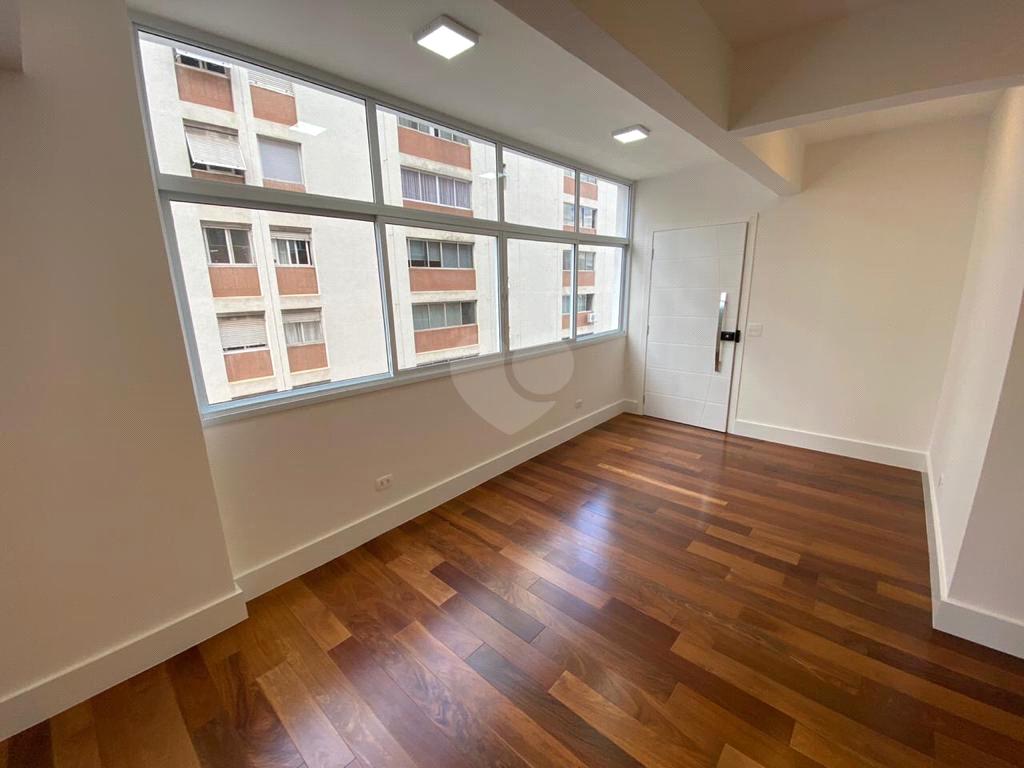Venda Apartamento São Paulo Pinheiros REO300697 3
