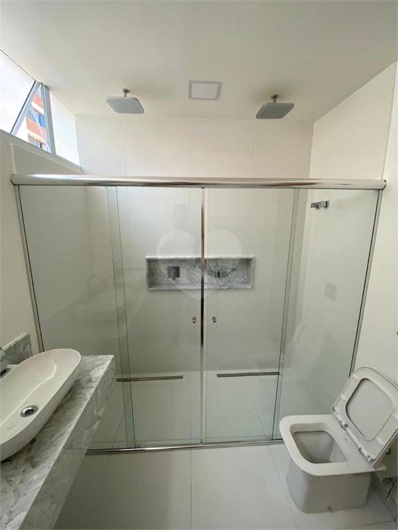 Venda Apartamento São Paulo Pinheiros REO300697 17