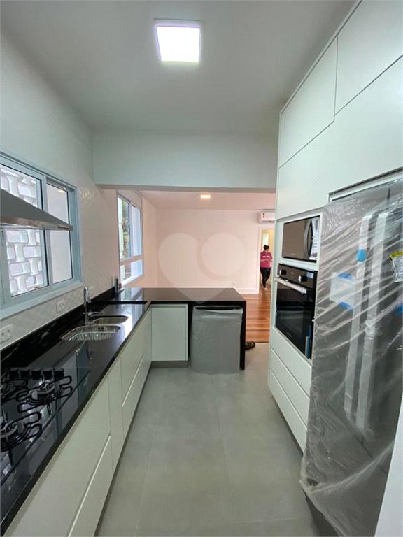 Venda Apartamento São Paulo Pinheiros REO300697 4