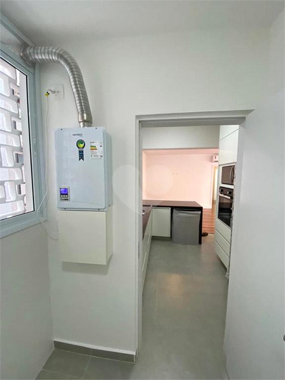 Venda Apartamento São Paulo Pinheiros REO300697 19
