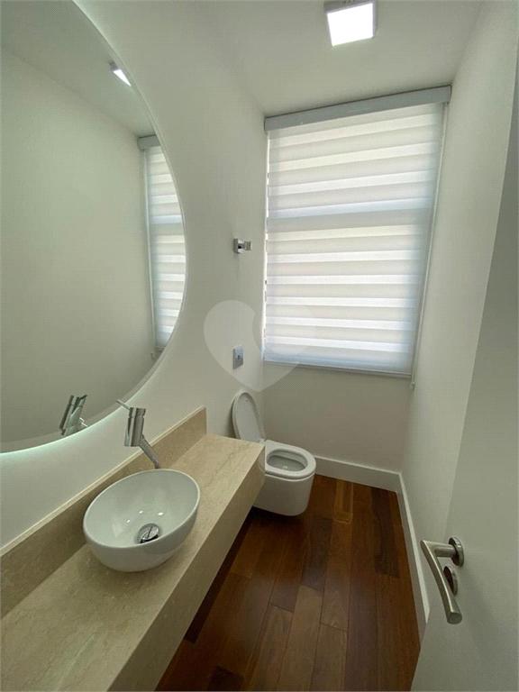 Venda Apartamento São Paulo Pinheiros REO300697 18
