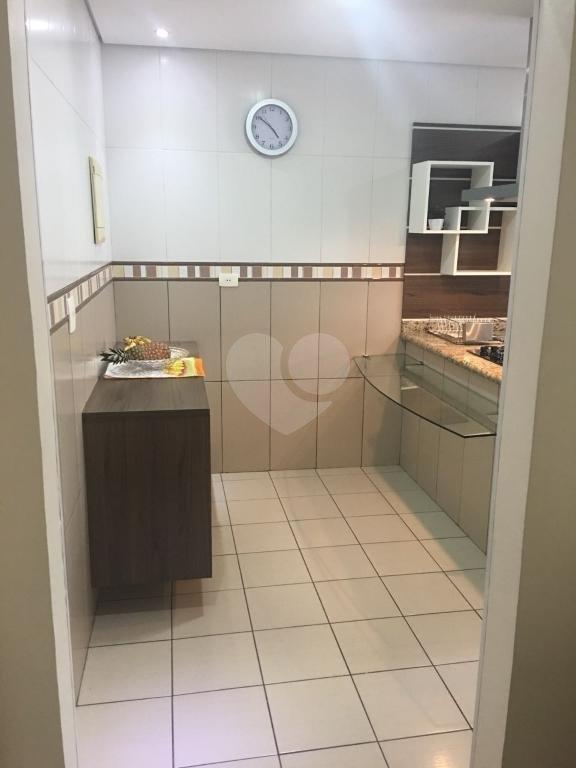 Venda Apartamento Santos Campo Grande REO300839 6