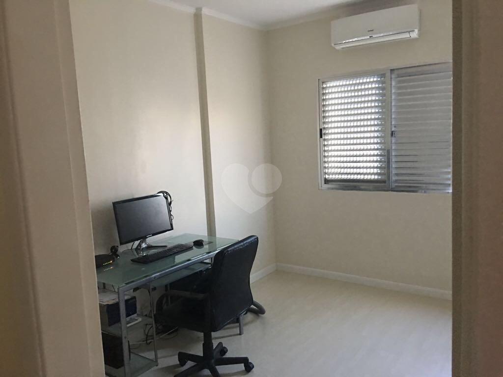 Venda Apartamento Santos Campo Grande REO300839 7