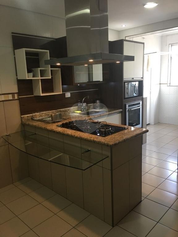 Venda Apartamento Santos Campo Grande REO300839 5