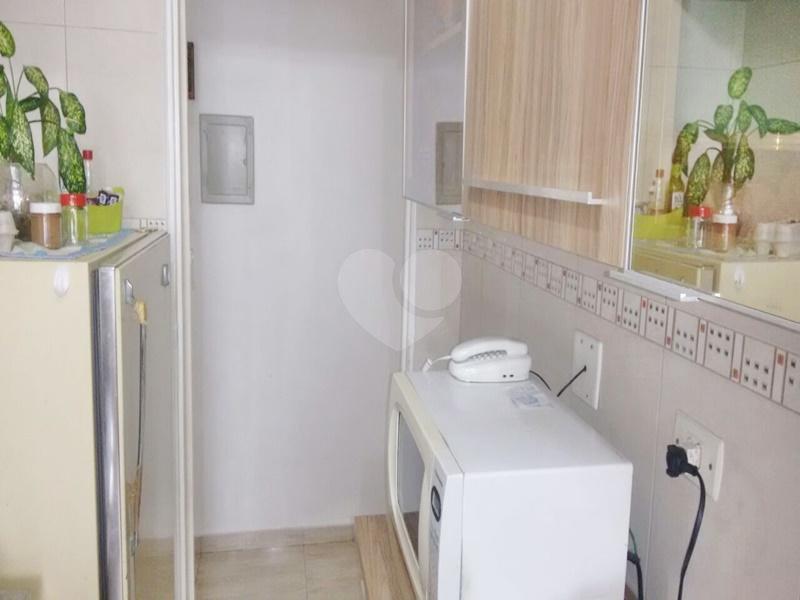 Venda Apartamento São Paulo Vila Nova Cachoeirinha REO300888 7