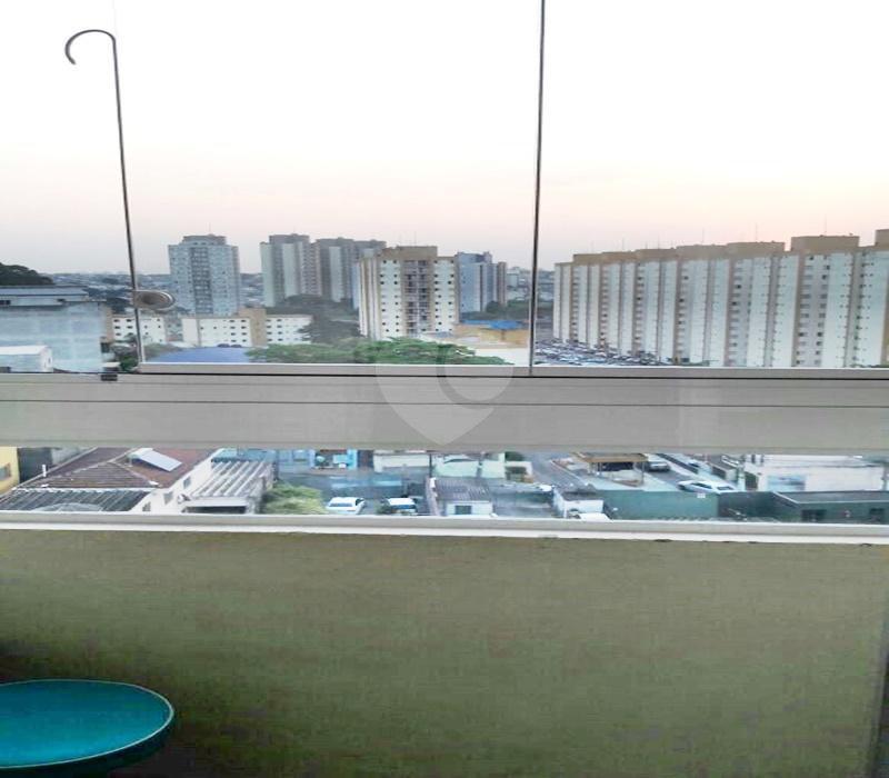 Venda Apartamento São Paulo Vila Nova Cachoeirinha REO300888 11
