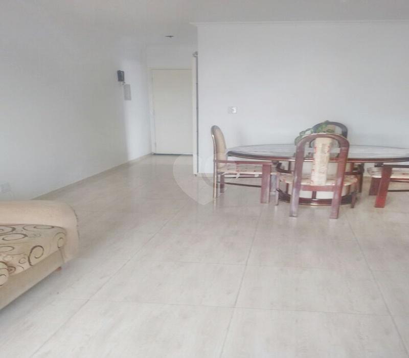 Venda Apartamento São Paulo Vila Nova Cachoeirinha REO300888 3