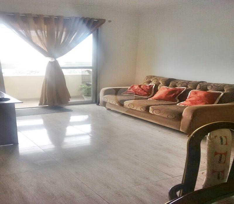 Venda Apartamento São Paulo Vila Nova Cachoeirinha REO300888 1
