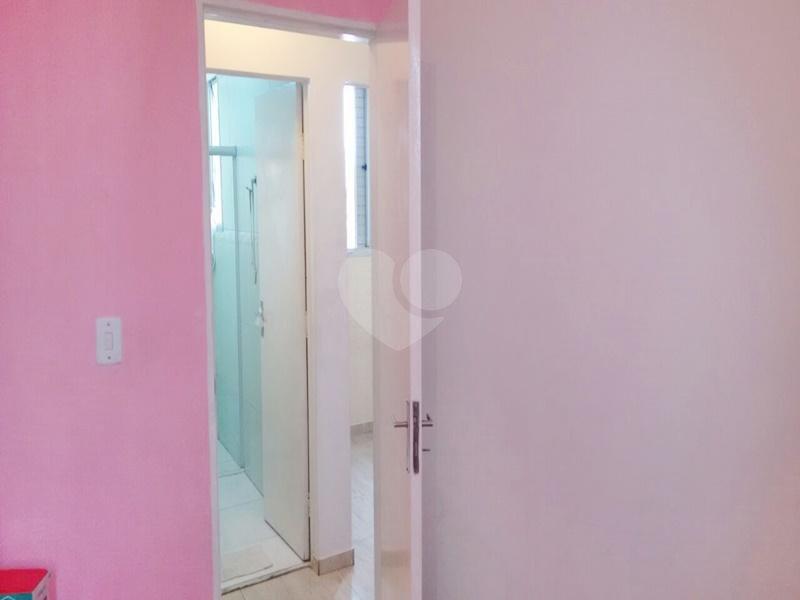 Venda Apartamento São Paulo Vila Nova Cachoeirinha REO300888 16