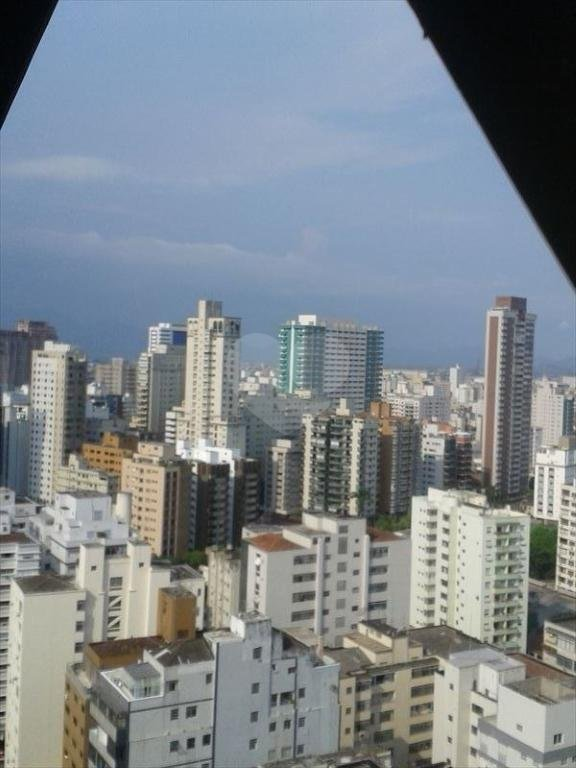 Venda Salas Santos Boqueirão REO300927 9
