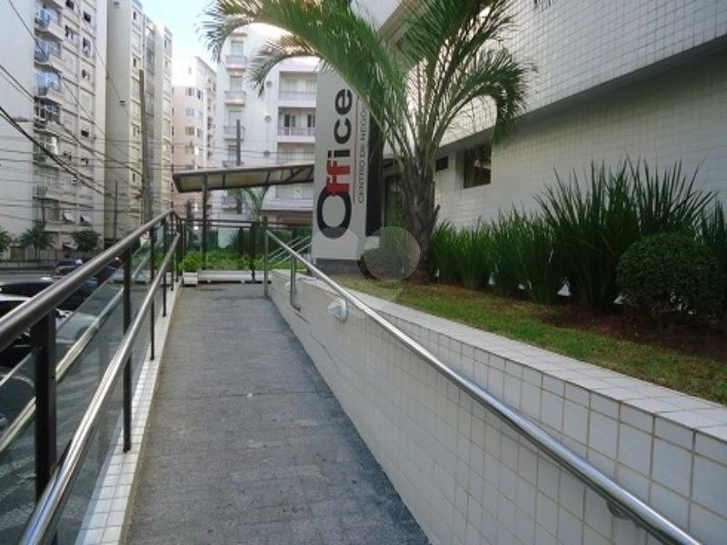 Venda Salas Santos Boqueirão REO300927 11