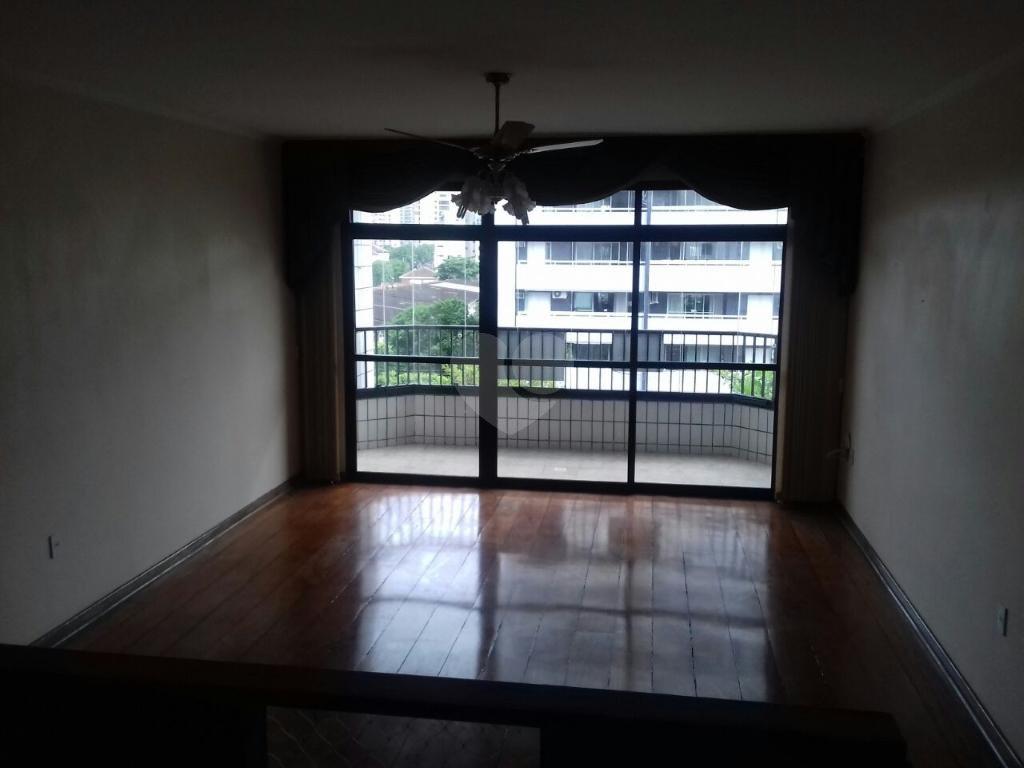 Venda Apartamento Santos Aparecida REO301080 1