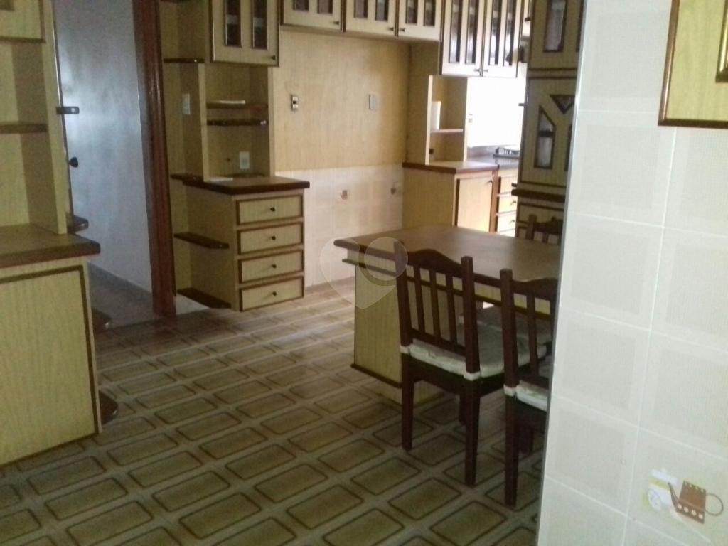 Venda Apartamento Santos Aparecida REO301080 22